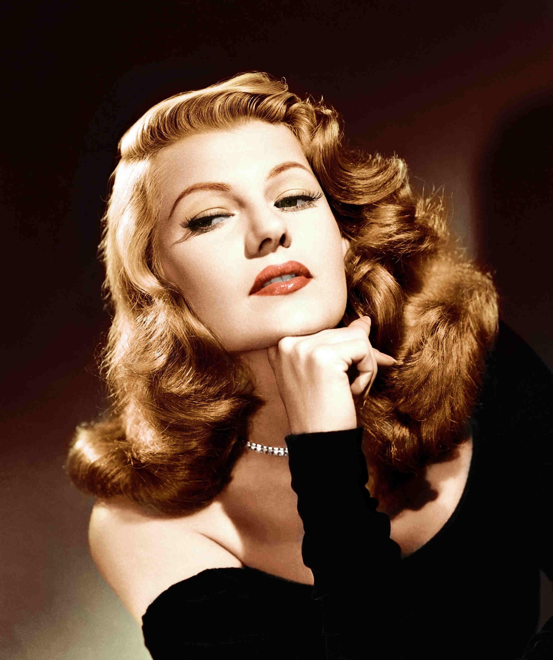 Watch This Gilda 1946 Starring Rita Hayworth