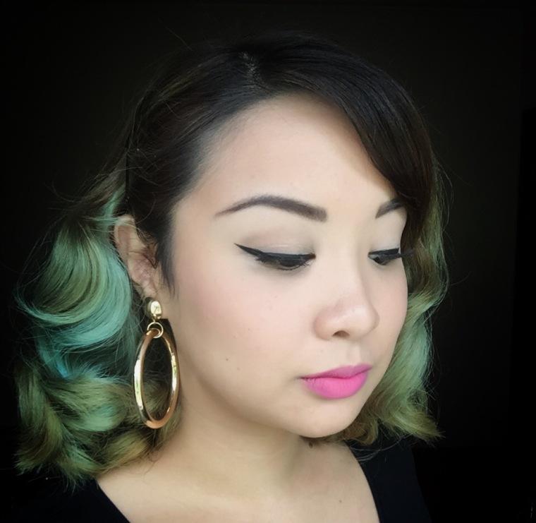 Beauty – The Pin-up Girl Manila